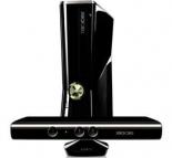 Microsoft XBox 360 S 4Gb + KINECT + Mortal Combat + Kinect Adventures