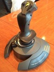 Продам Джойстик Top Gun Fox 2 Pro USB